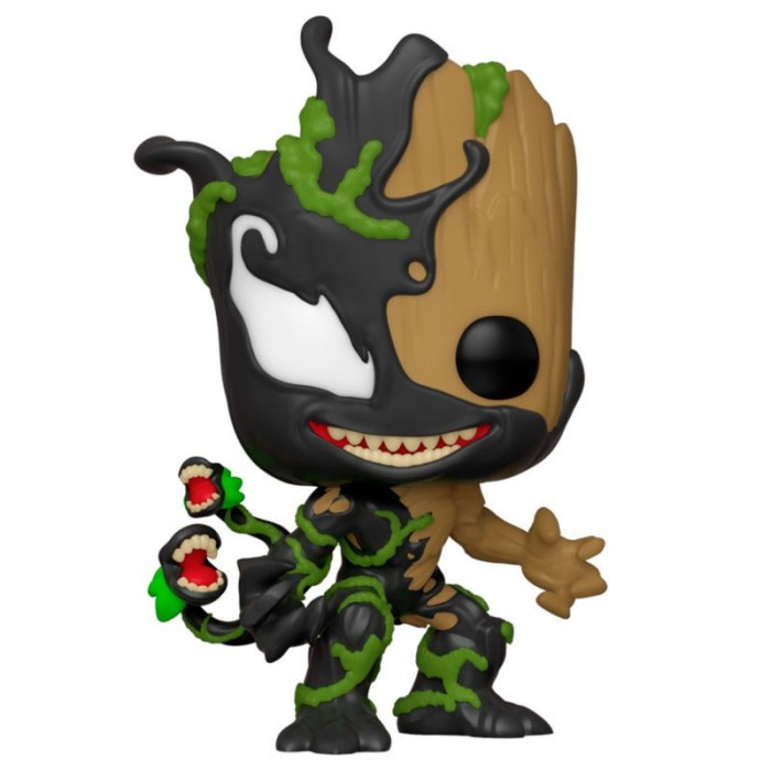 Funko Pop! Groot - Marvel Venom