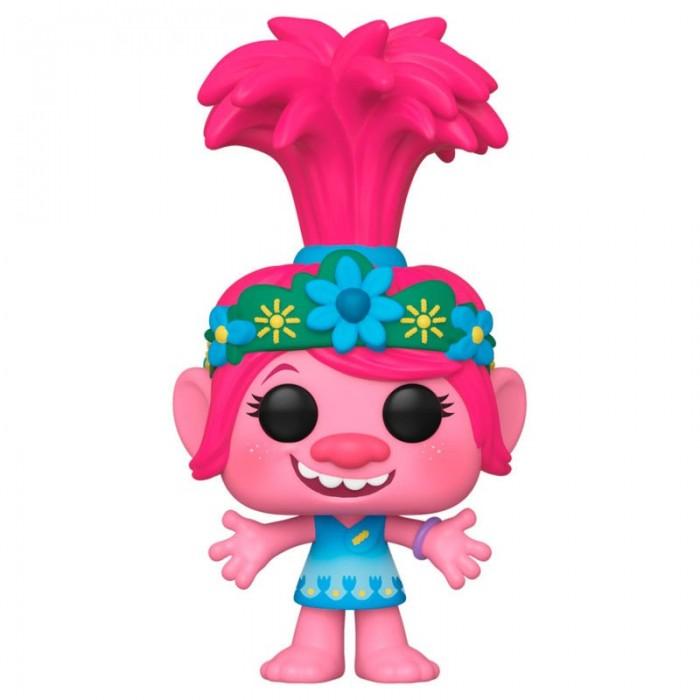 Funko Pop! Poppy - Trolls World Tour