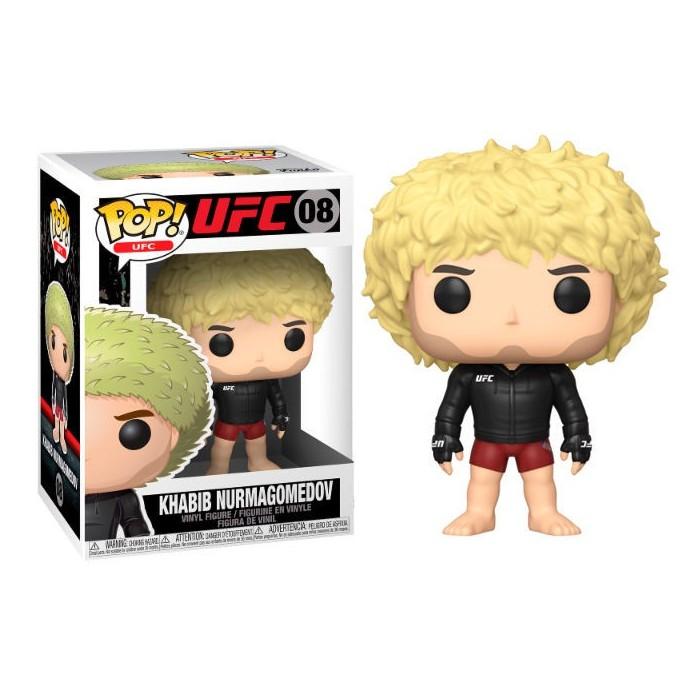 Funko Pop! Khabib Nurmagomedov - UFC