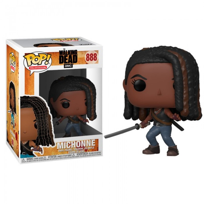 Funko Pop! Michonne - Walking Dead