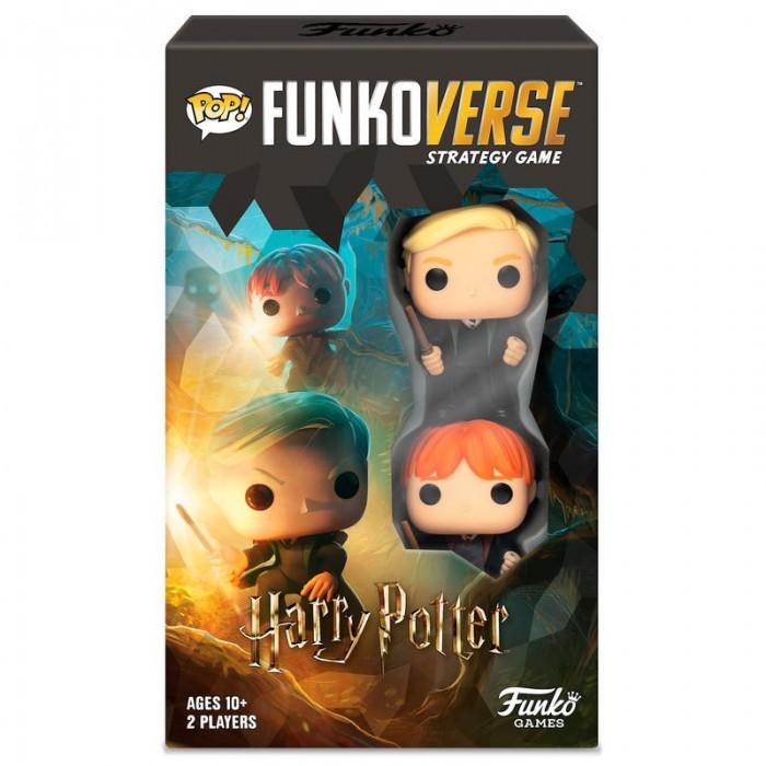 Juego de mesa POP Funkoverse Harry...