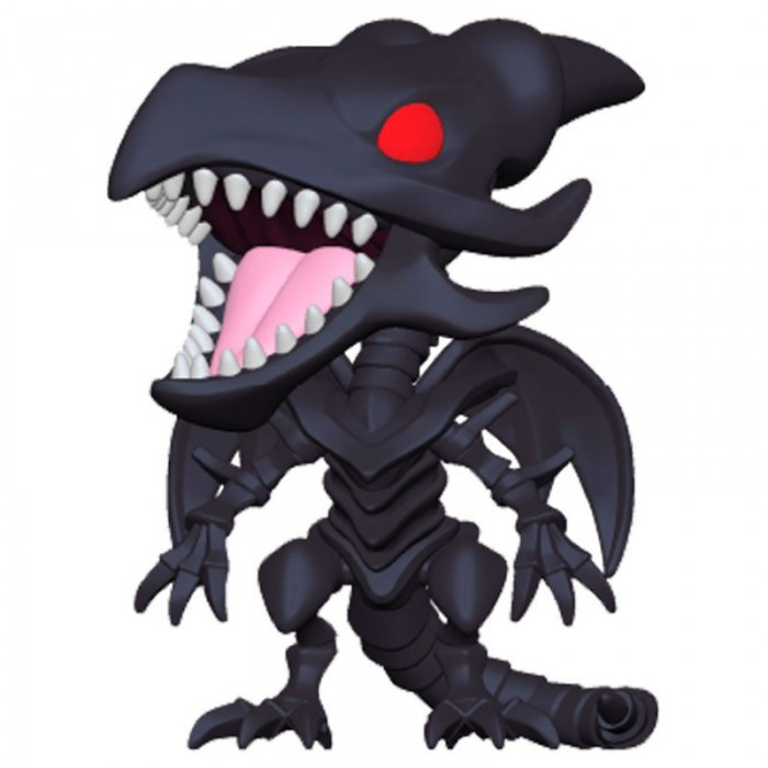 Funko Pop! Red-Eyes Black Dragon -...