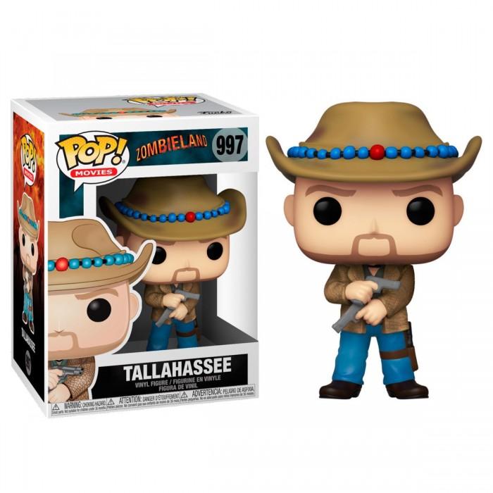 Funko Pop! Zombieland Tallahassee -...