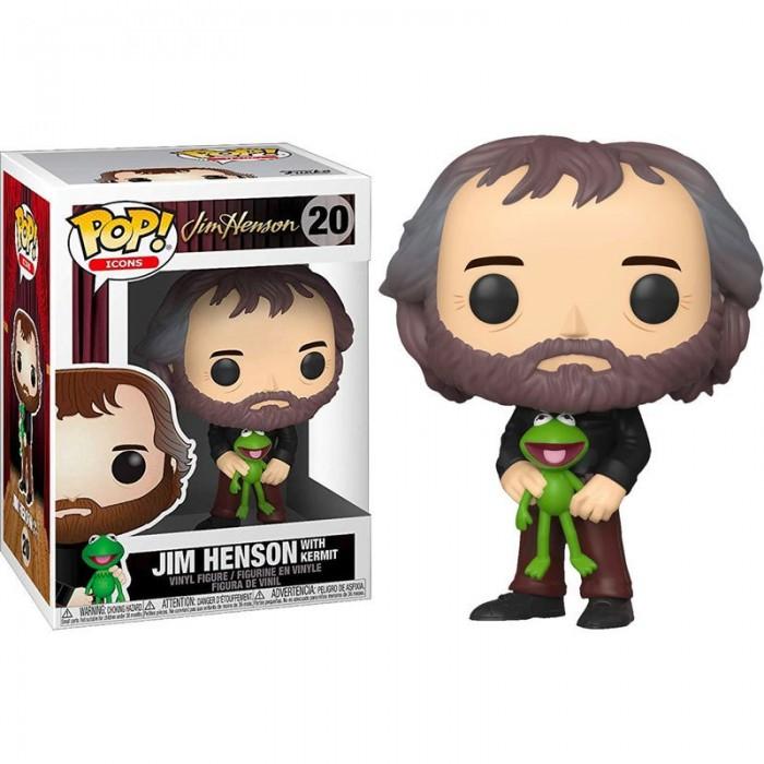 Funko Pop! Jim Henson