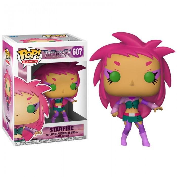 Funko Pop! Starfire - Teen Titans Go!