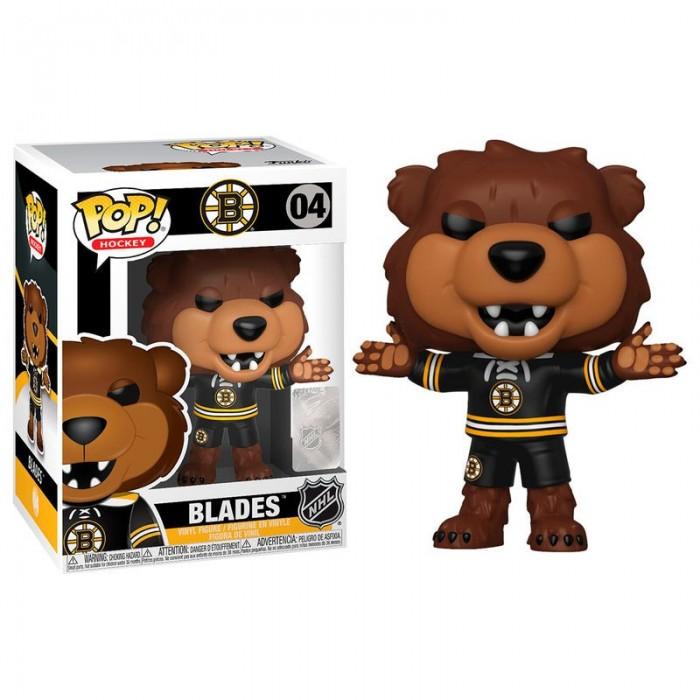 Funko Pop! Bruins Blades - Mascots