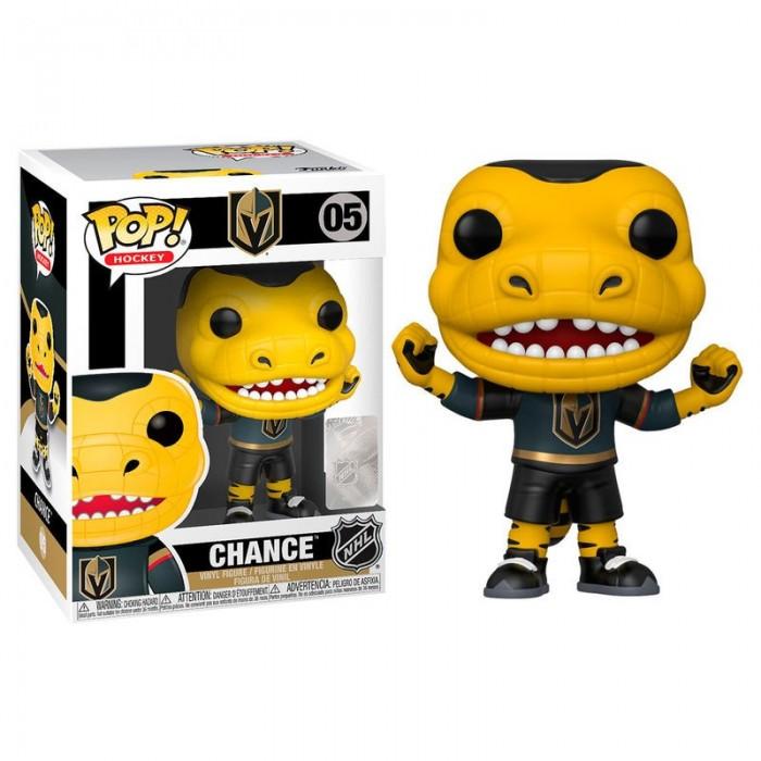 Funko Pop! Knights Chance Gila - Mascots