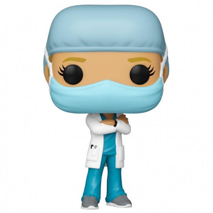 Funko Pop! Primera Línea Enfermera 1...