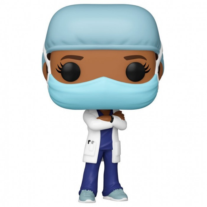 Funko Pop! Primera Línea Enfermera 2...