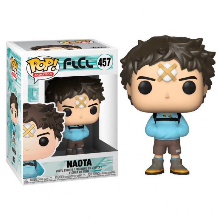 Funko Pop! FLCL Naota