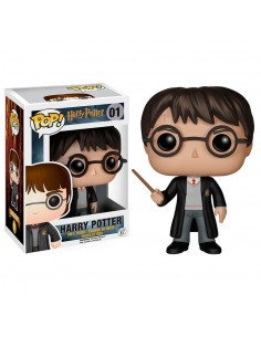 Funko Pop! Harry Potter Gryffindor