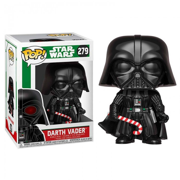 Funko Pop! Darth Vader Edición...