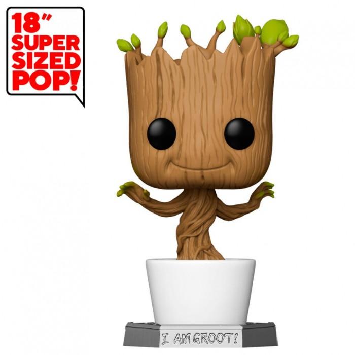 Funko Pop! Groot Bailando 45cm -...