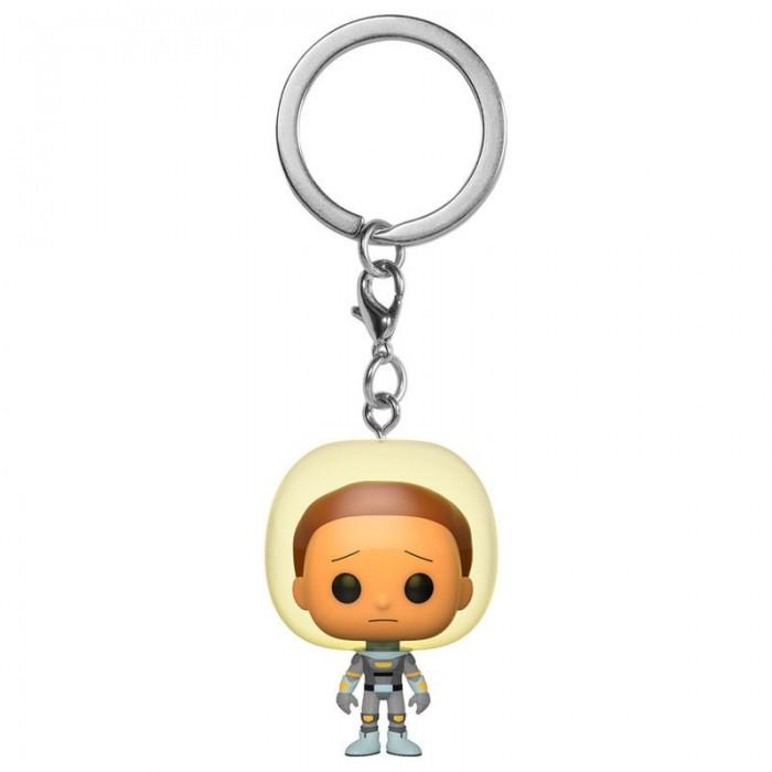 Llavero Pocket Pop! Rick y Morty...