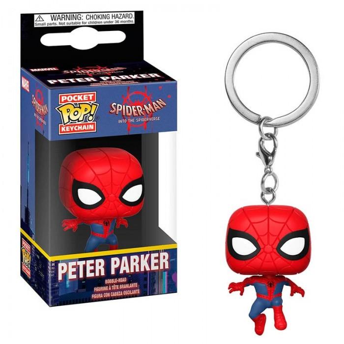 Llavero Pocket Pop! Marvel Animated...