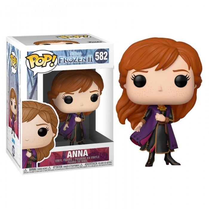 Funko Pop! Disney Frozen 2 Anna