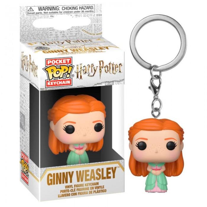 Llavero Pocket Pop! Harry Potter...