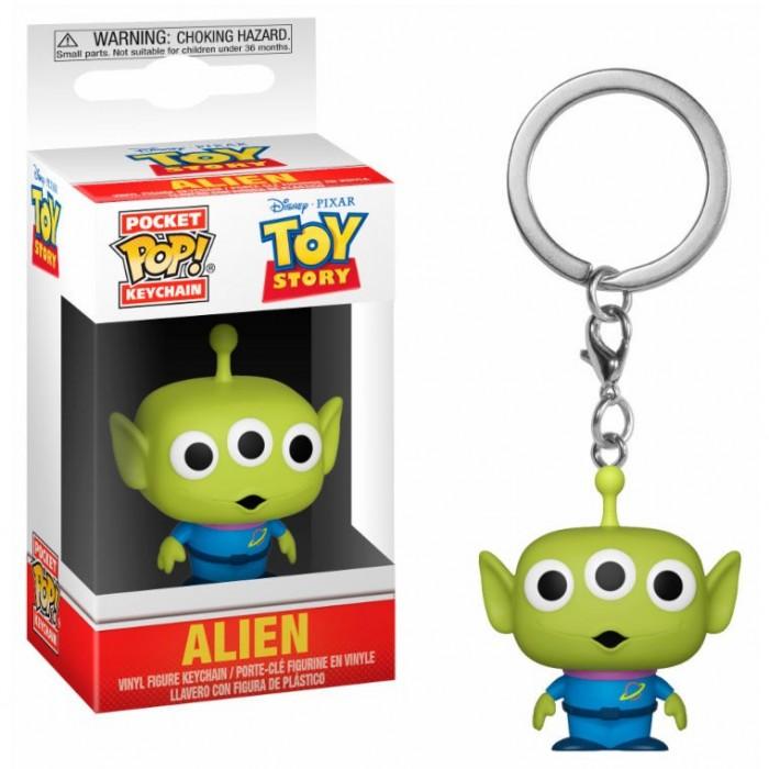 Llavero Pocket Pop! Disney Pixar Toy...