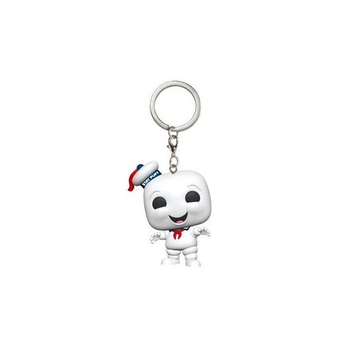 Llavero Pocket Pop! Ghostbusters Stay...