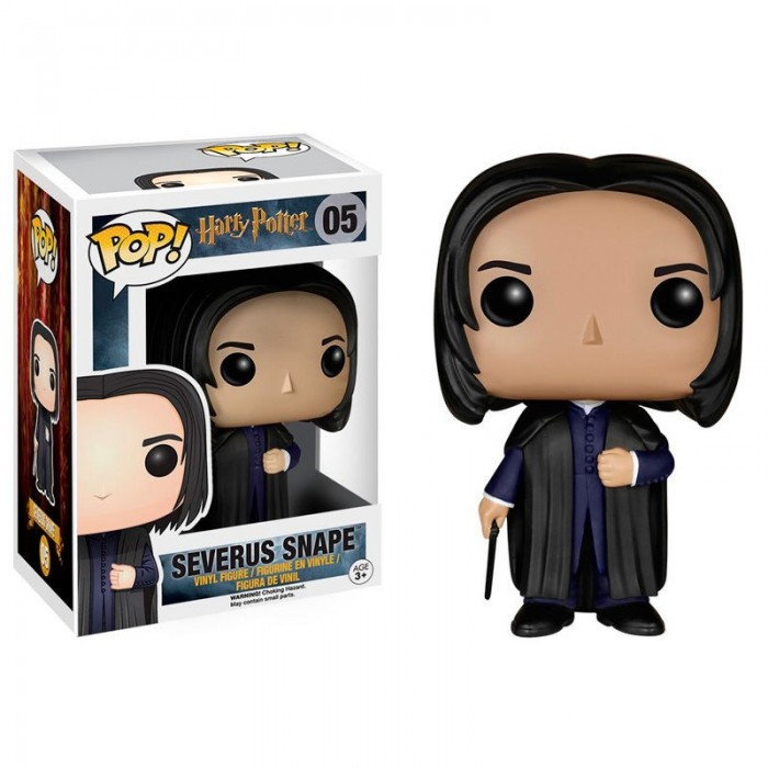 Funko Pop! Severus Snape - Harry Potter