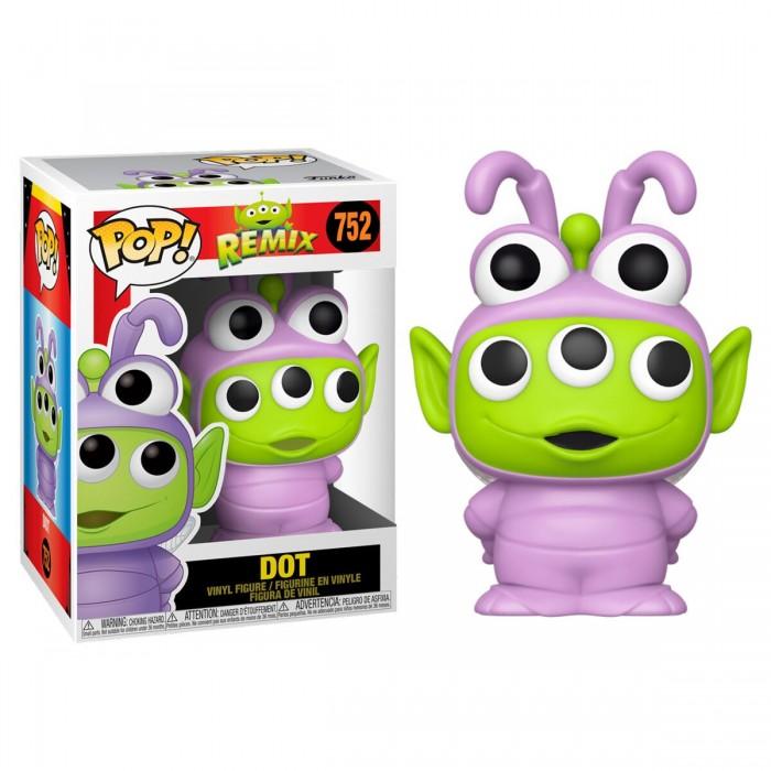 Funko Pop! Alien como Dot - Disney:...