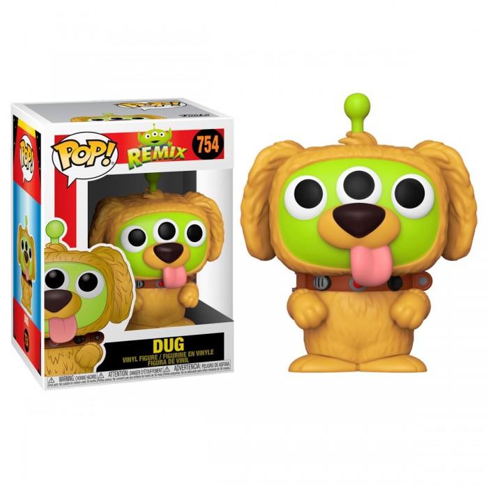 Funko Pop! Alien como Dug - Disney:...
