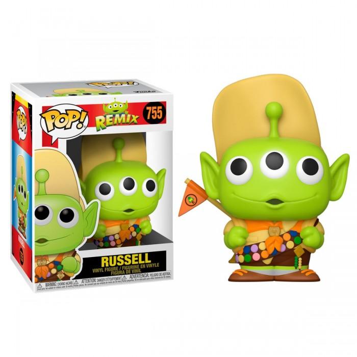 Funko Pop! Alien como Russel -...