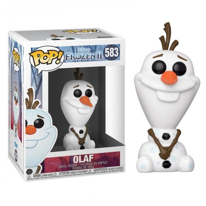 Funko Pop! Disney Frozen 2 Olaf