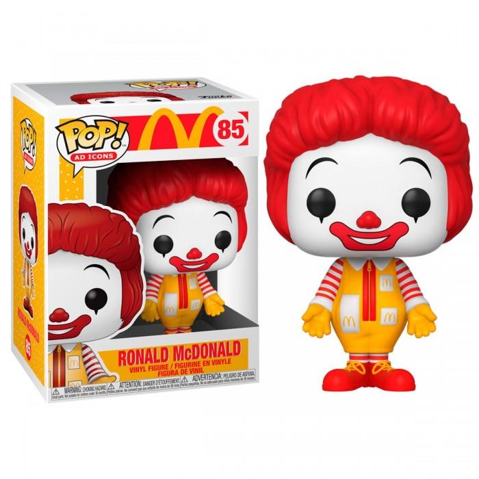Funko Pop! Ronald McDonald - McDonalds