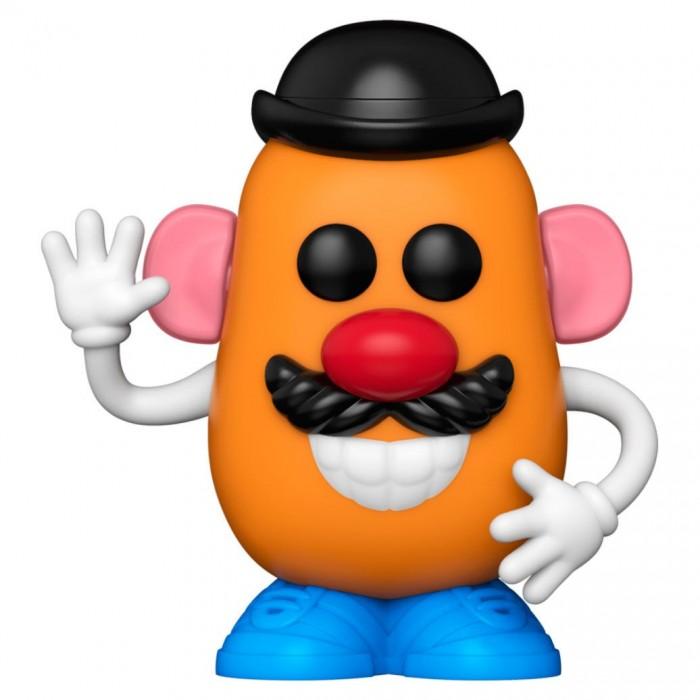 Funko Pop! Mr. Potato Head - Hasbro