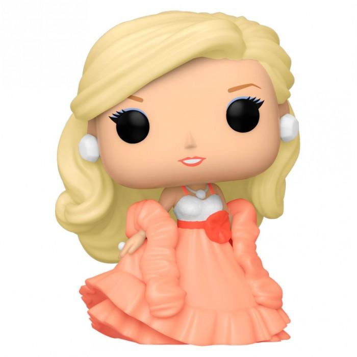 Funko Pop! Peaches N Cream Barbie -...