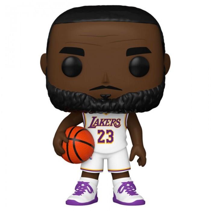Funko Pop! LeBron James (Alternate) -...