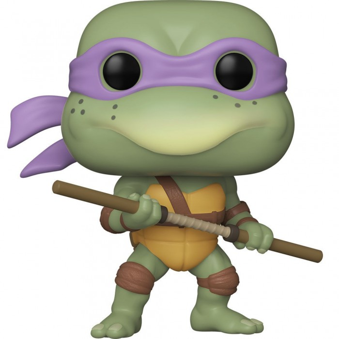 Funko Pop! Donatello - Las Tortugas...
