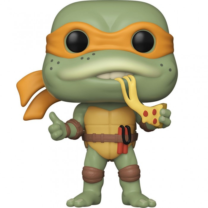 Funko Pop! Michelangelo - Las...