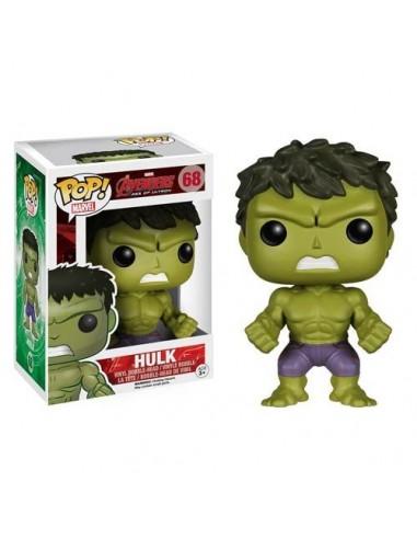 Funko Pop! Vinyl Hulk - Los...