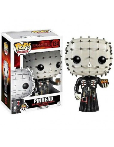 Funko Pop! Hellraiser Pinhead