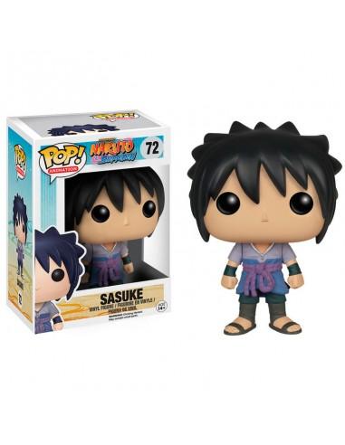 Funko Pop! Naruto Sasuke