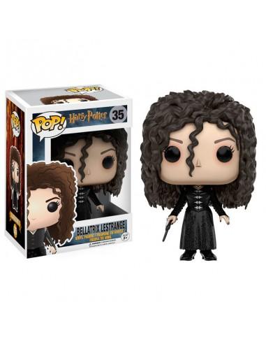 Funko Pop! Bellatrix Lestrange -...
