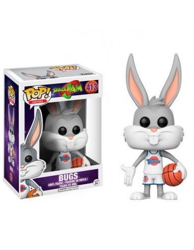 Funko Pop! Bugs Bunny - Space Jam