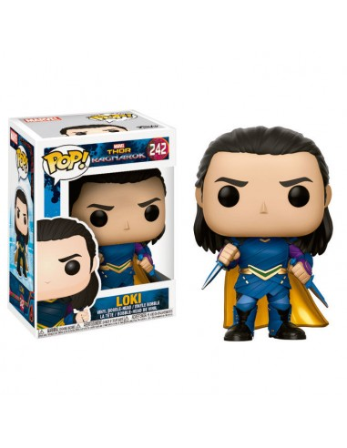 Funko Pop! Loki - Thor Ragnarok