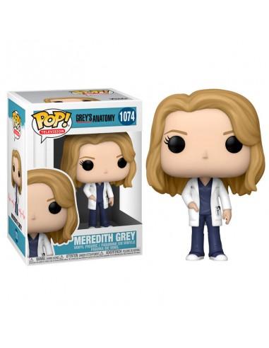 Funko Pop! Meredith Grey - Anatomía...