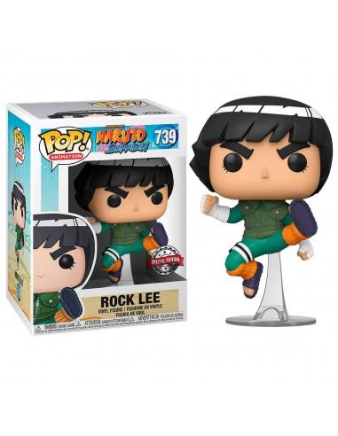 Funko Pop! Naruto Rock Lee