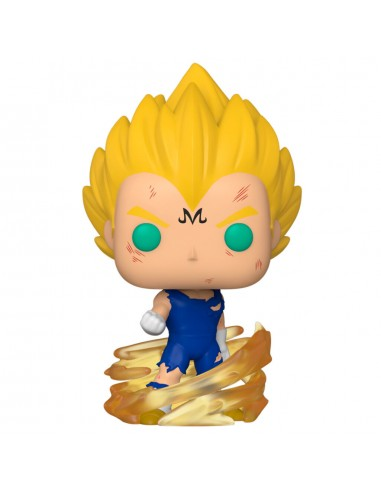 Funko Pop! Majin Vegeta - Dragon Ball...