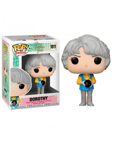 Funko Pop! Golden Girls Dorothy...