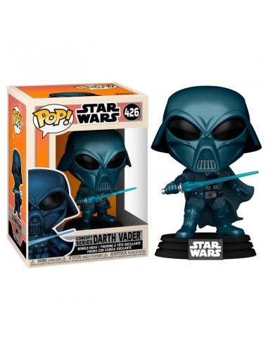 Funko Pop! Concept Series Vader -...