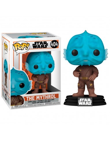 Funko Pop! The Mythrol - Star Wars...