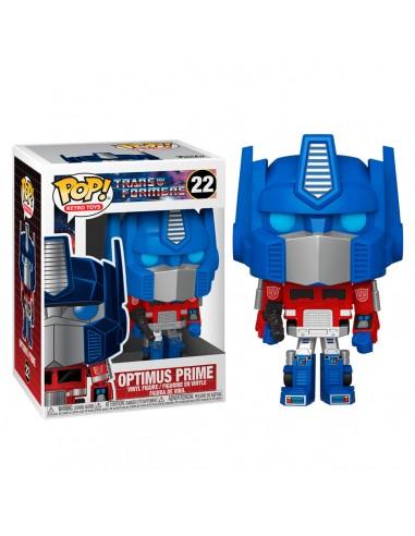 Funko Pop! Optimus Prime - Transformers