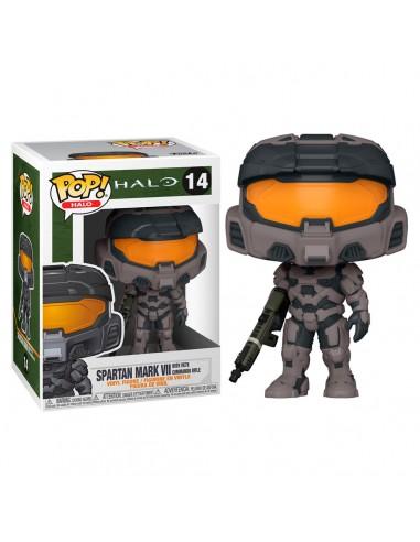 Funko Pop! Halo Infinite Mark VII con...