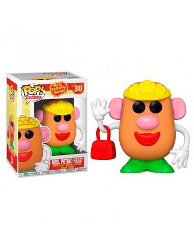 Funko Pop! Mrs. Potato Head