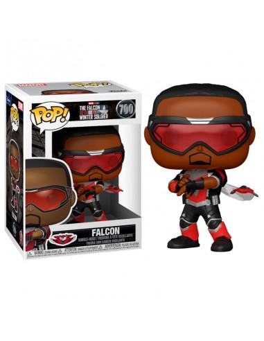 Funko Pop! Falcon - Marvel: Flacon y...